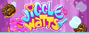 Jiggle Watts by Kiz Studios